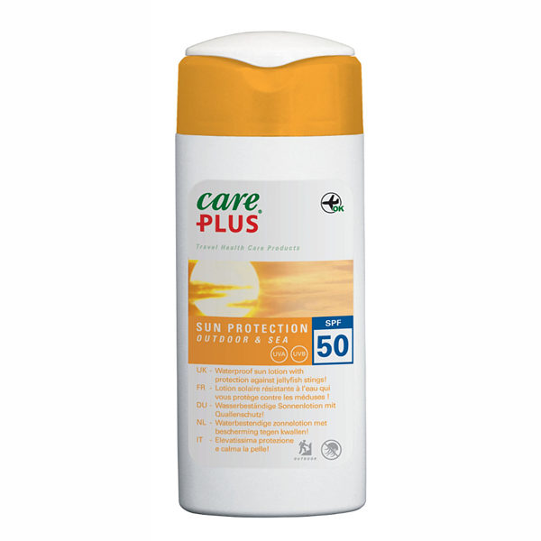 CARE PLUS SUN PROTECTION OUTD & SEA