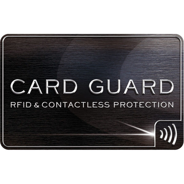 GO TRAVEL RFDI CARD GUARDS