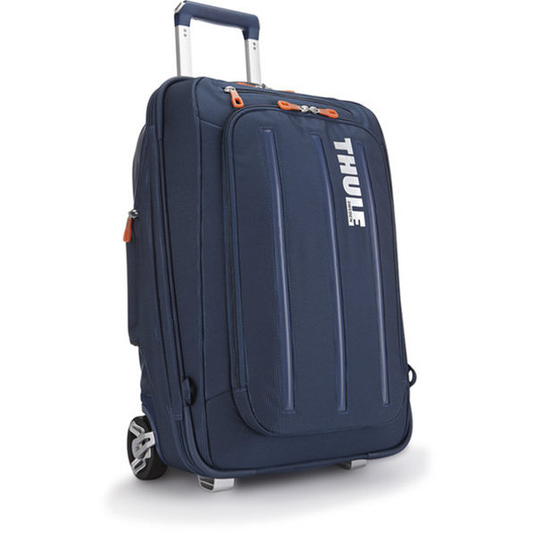 THULE CROSSOVER 38 L ROLLING UPRIGHT