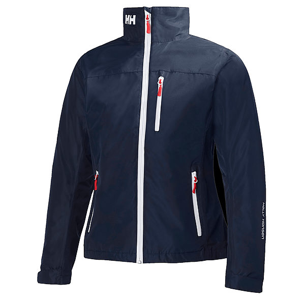 CREW MIDLAYER JACKET W - HELLY HANSEN