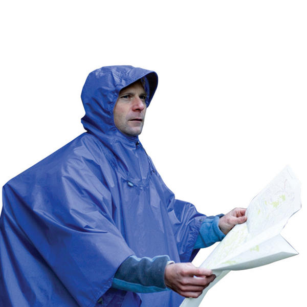 SEA TO SUMMIT NYLON WATERPROOF PONCHO