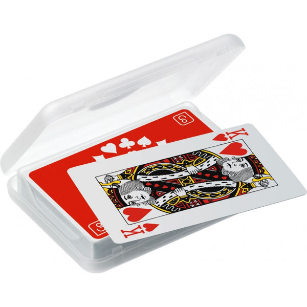GO TRAVEL TRAVEL PLAYING CARDS