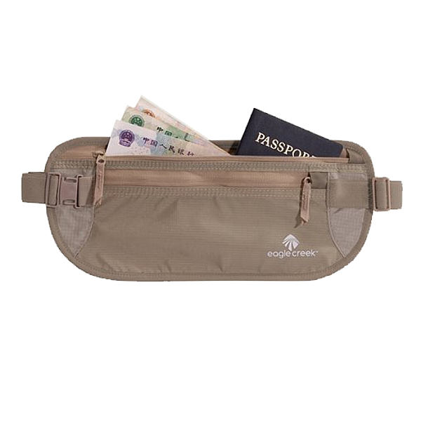 UNDERCOVER MONEY BELT - EAGLE CREEK