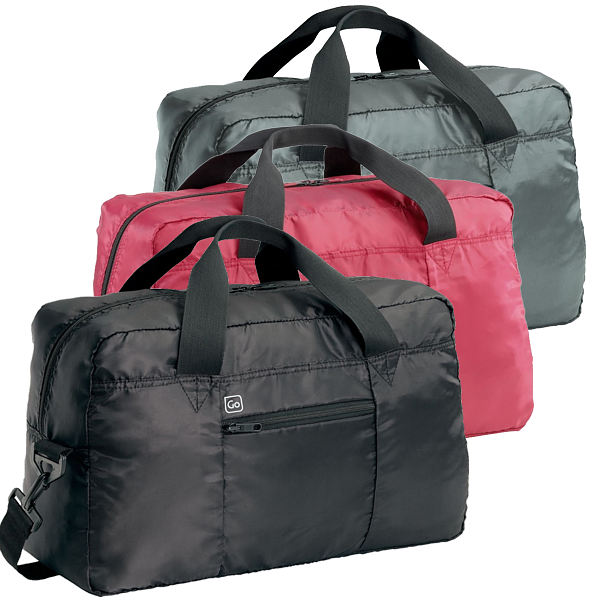 GO TRAVEL TRAVEL BAG (XTRA)