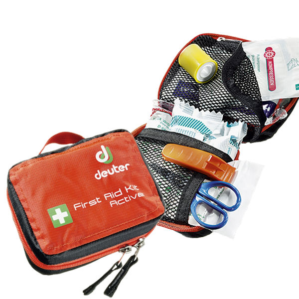 FIRST AID KIT ACTIVE - DEUTER