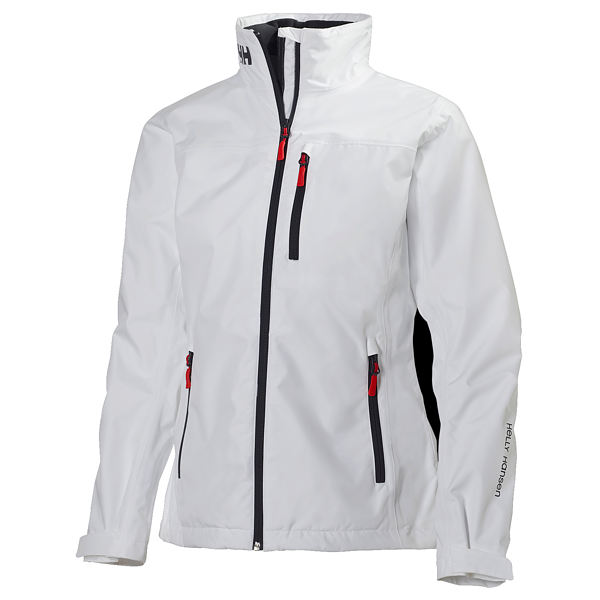 CREW JACKET W - HELLY HANSEN