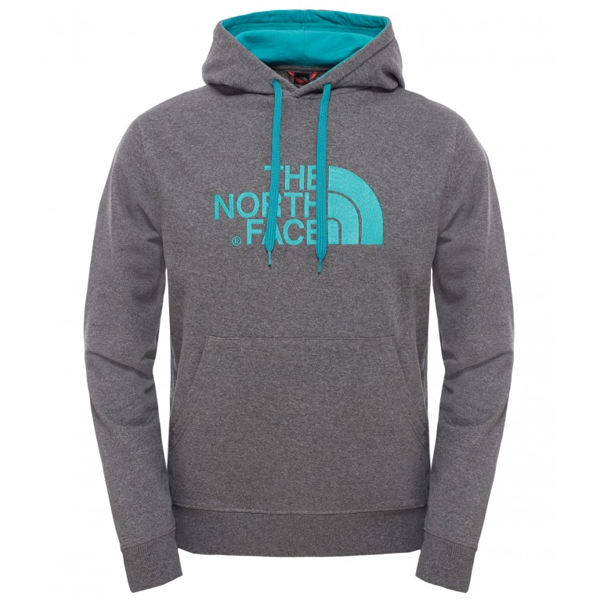 DREW PEAK PULLOVER HOODIE LIGHT - THE NORTH FACE