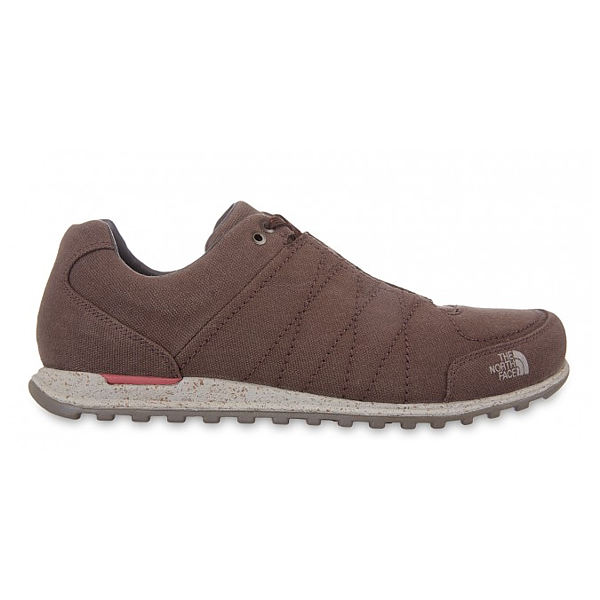 THE NORTH FACE HH MNT SNEAKERS CANVAS