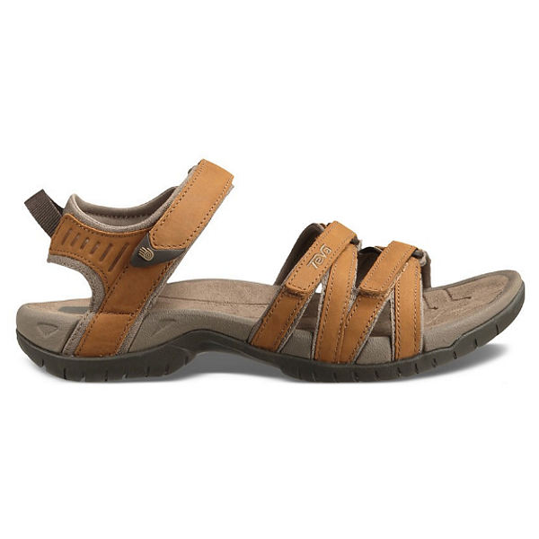W TIRRA LEATHER - TEVA
