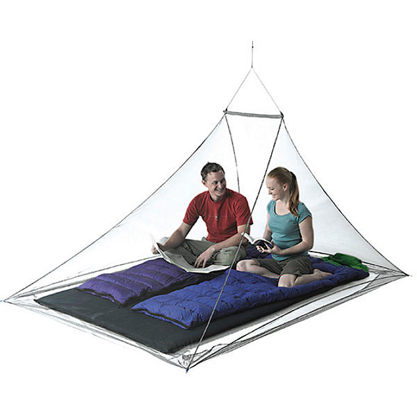 SEA TO SUMMIT NANO MOSQUITO PRY NET DOUBLE
