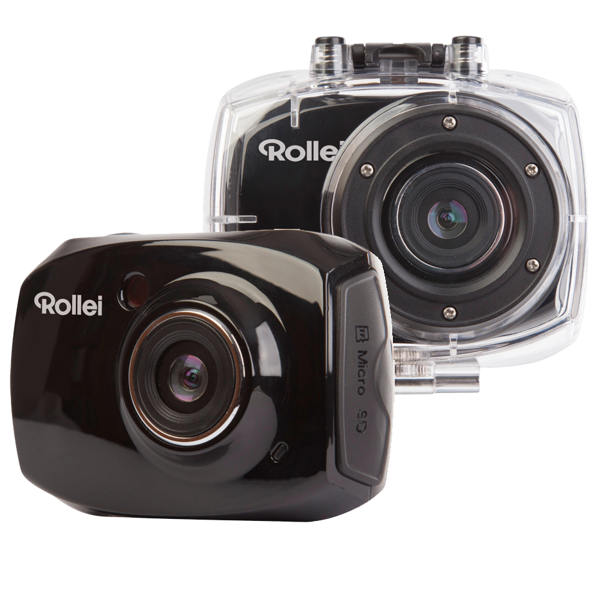 ROLLEI ACTIONICA RACY FULL HD