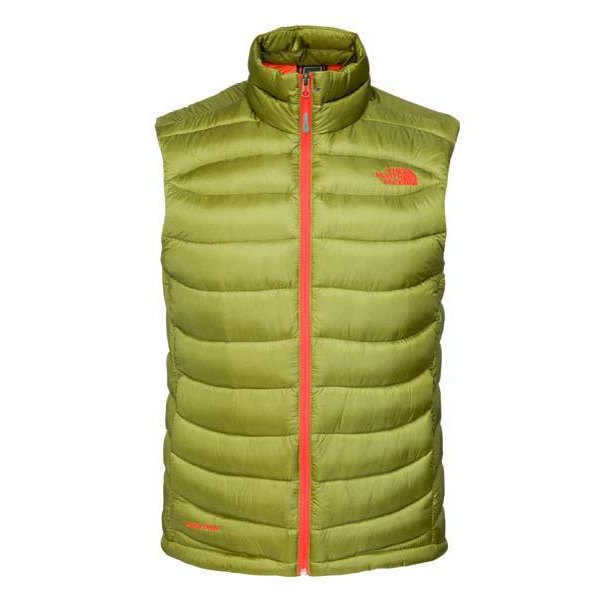 THE NORTH FACE NEW IMBABURA VEST