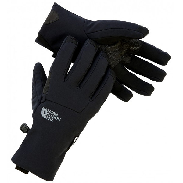THE NORTH FACE APEX+ETIP GLOVE W