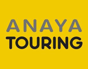 Guía Total de Anaya Touring
