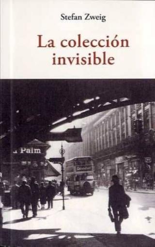 La colección invisible. Episodio de la época de la inflacción en Alemania