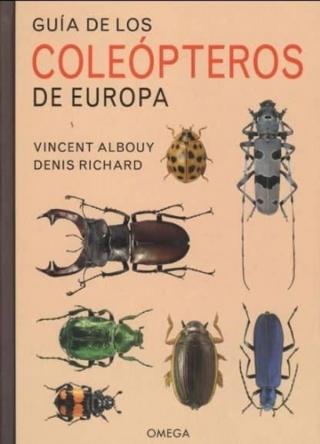 Guía de los coleópteros de Europa