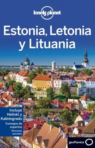 Estonia, Letonia y Lituania 2016
