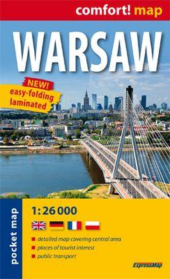 Warsaw 1:26.000