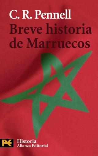 Breve historia de Marruecos