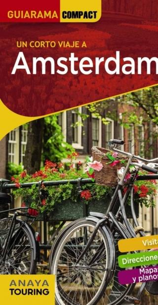 Amsterdam Guiarama Compact 2019