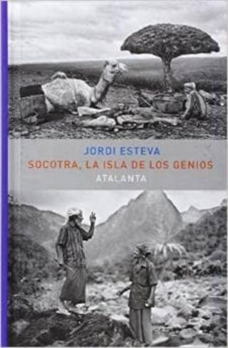 Socotra. La isla de los genios