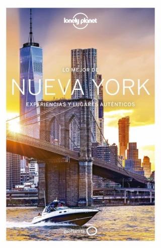 Lo mejor de Nueva York. Experiencias y lugares auténticos 2020
