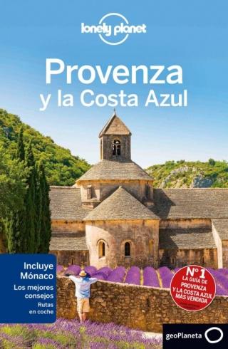 Provenza y la Costa Azul 2019