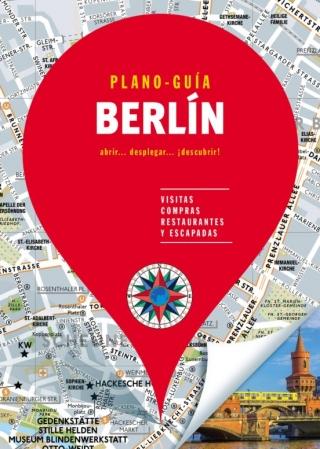 Berlín Plano-Guía