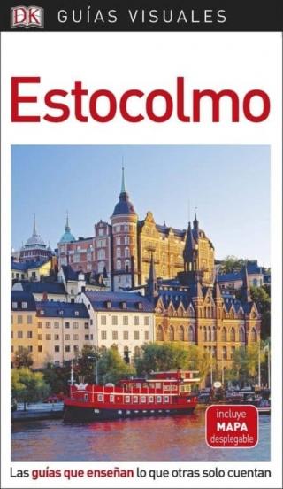 Estocolmo Guías Visuales