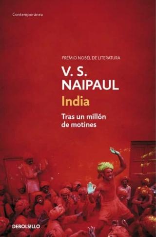 India. Tras un millón de motines