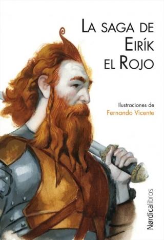 La saga de Eirík el Rojo