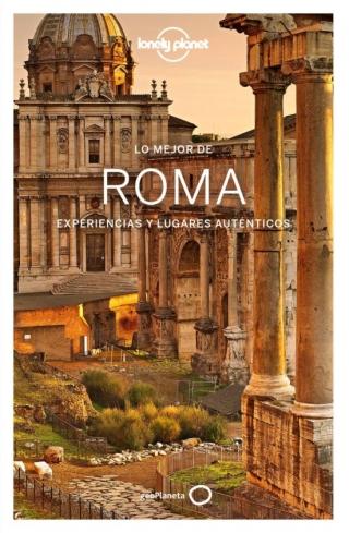 Lo Mejor de Roma 2017