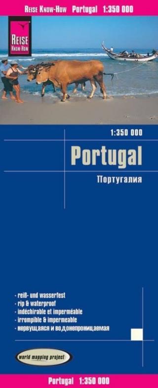 Portugal (1:350.000)
