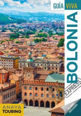 Bolonia Guía viva express 2019