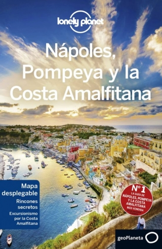 Nápoles, Pompeya y la Costa Amalfitana 2019