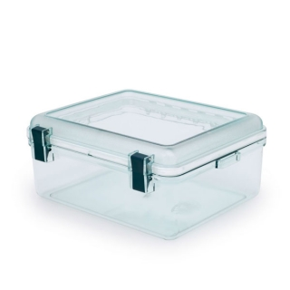 LEXAN L GEAR BOX