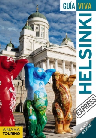 Helsinki Guía viva express 2017