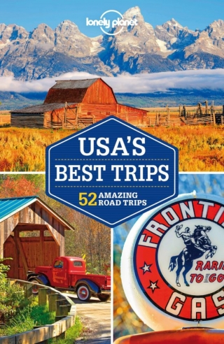 Usa's best trips. 52 amazing trips 2018