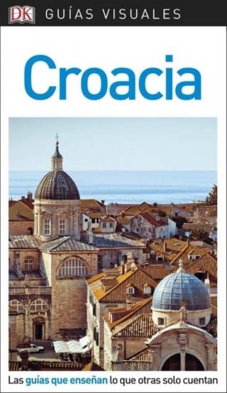 Croacia 2018 Guías Visuales