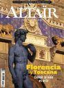 Revista Altaïr nº 62 Florencia y Toscana
