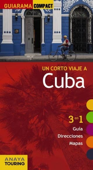 Cuba Guiarama Compact 2017