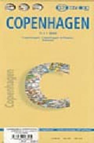 Copenhagen (1:11.000)