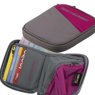 TRAVEL WALLET RFID S