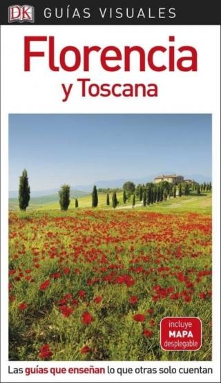 Florencia y Toscana Guías Visuales
