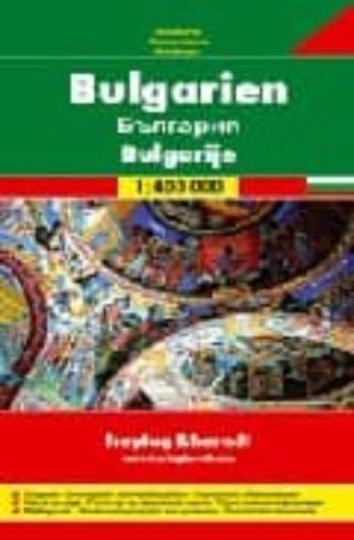 Bulgaria (1:400.000)