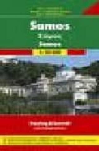 Samos (1:50.000)