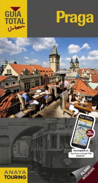 Praga Guía Total Urban 2017