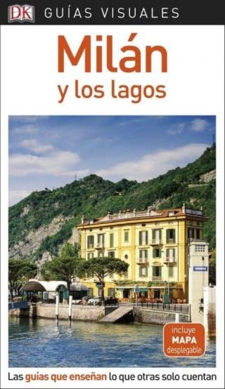 Milán y Los Lagos Guías Visuales