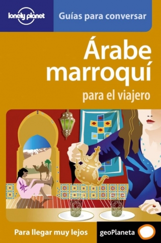 Árabe marroquí para el viajero
