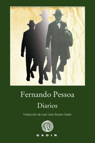 Diarios. Fernando Pessoa